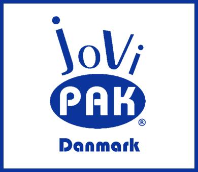 Stor tilfredshed med JoViPak bandagen